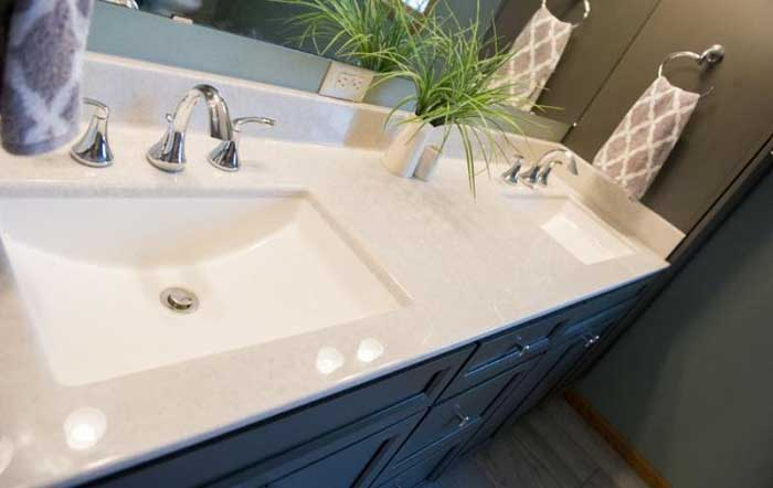 Onyx Collection Interiors By Jw, Onyx Bathroom Countertops